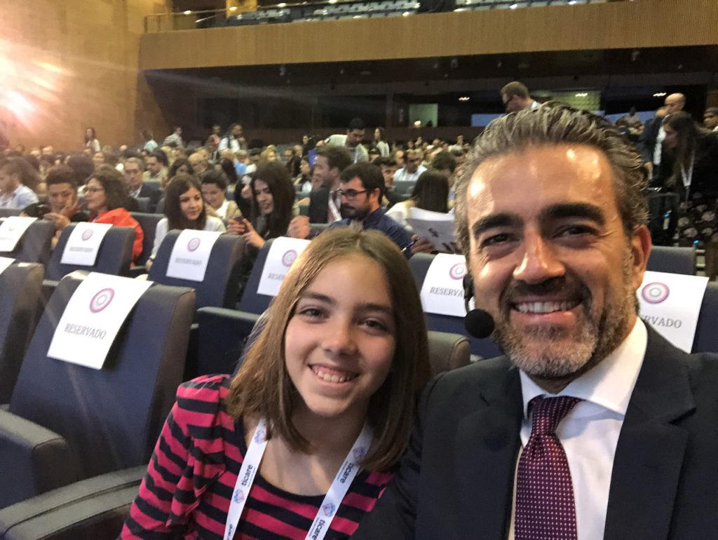 Sofia e Andrea