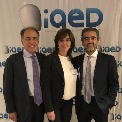 Accademia Italiana di Odontoiatria Estetica – Roma 2019